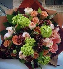 киев доставка цветов