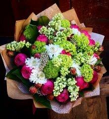 Купить цветы киев