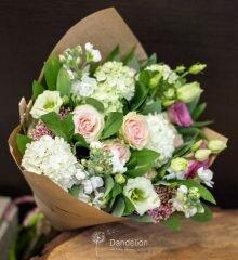 цветы доставка киев