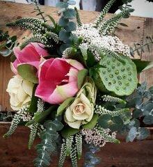 цветы на день рждения