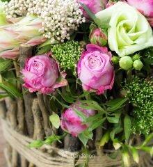 заказать цветы с доставкой
