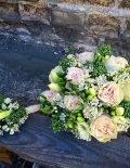 букеты цветов для невесты на свадьбу