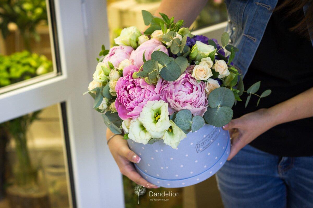 Модные цветы в коробке своими руками: фото идеи коробки